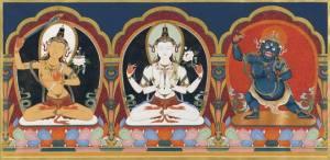 3 Bodhisattvas_B