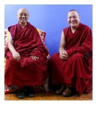 LudingKhenchenAenpoRinpoche