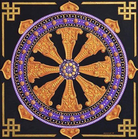purple-8-spoked-mandala