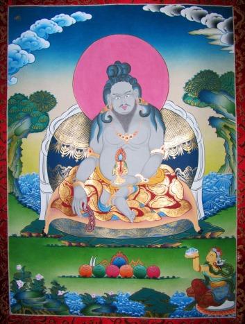 Tanthong Gyalpo ptg